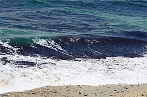 Klimawandel lässt den Meeresspiegel ansteigen